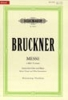 Bruckner Anton : Mass #2 in E minor (1882 Version)
