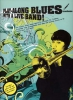 Play Along Blues With A Live Band Trombone Cd