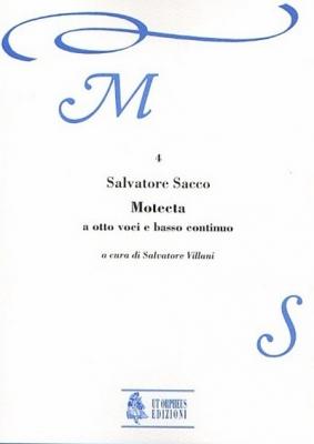 Motecta (Roma 1607)