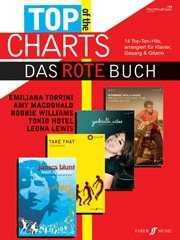 Top of the Charts: Das Rote Buch