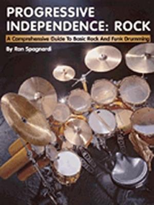 Progressive Independence Rock Drums