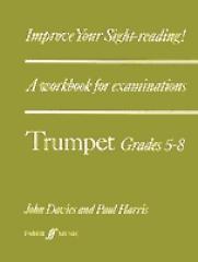 Davies J. / Harris P. : Improve your sight-reading! Trumpet 5-8