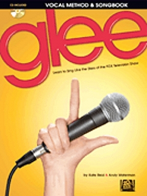 GLEE Vocal Method and Songbook