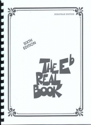 Real Book 6Th Edition Eb