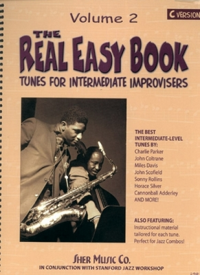 REAL EASY BOOK C V.2