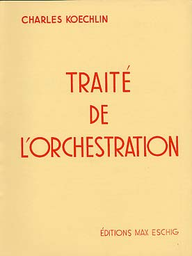 Traite Orchestration 4