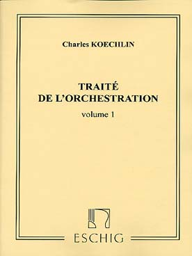 Traite Orchestration 1