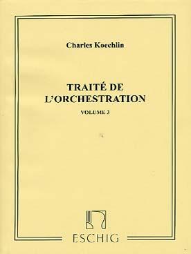 Traite Orchestration 3