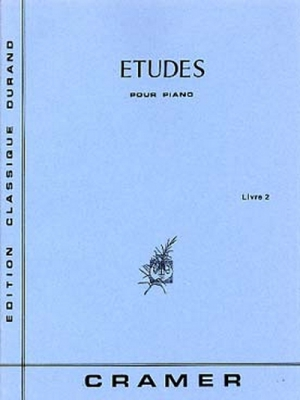 Etudes Vol.2