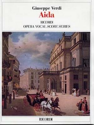 Verdi Giuseppe : AIDA