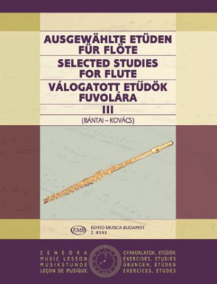 Selected Studies Vol.3