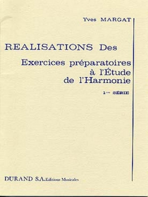 Realisations 1 Serie
