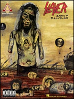 Slayer Christ Illusion Tab