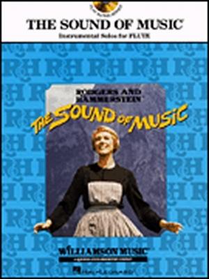 Sound Of Music Instrumental Solos Flute Cd