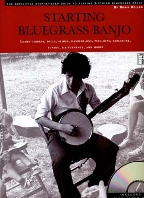 Starting Bluegrass