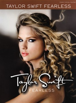 Swift Taylor Fearless Pvg