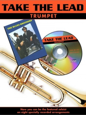 Take the Lead. Blues Brothers (tpt/CD)