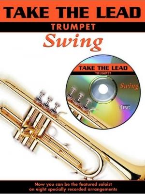 Take the Lead. Swing (trumpet/CD)