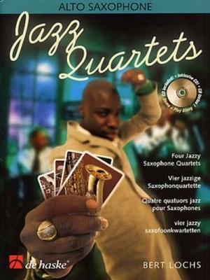 Jazz Quartets