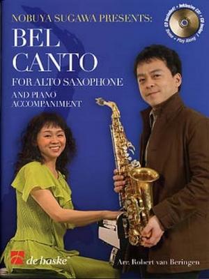 Bel Canto / Saxophone Alto