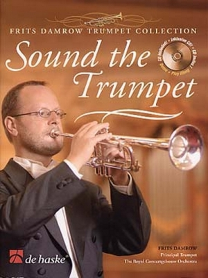 Sound The Trumpet / Frits Damrow - Trompette