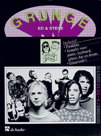 GRUNGE SONGBOOK / Ed and Steve