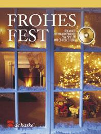 Frohes Fest / Trompette