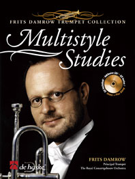 Multistyle Studies / Frits Damrow - Trompette