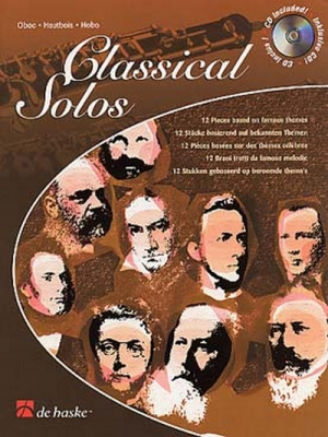 Classical Solos / Hautbois