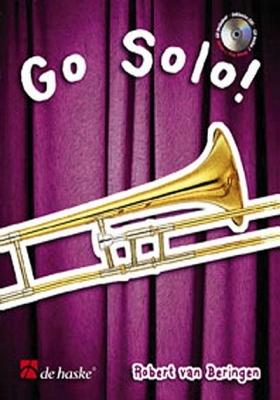 Go Solo! / Robert Van Beringen - Trombone