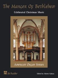 The Manger Of Bethlehem - Noels Celebres / G. Kaluza - Pour Orgue