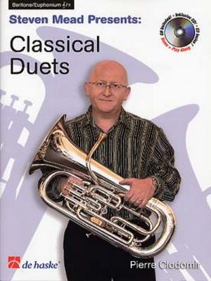 Classical Duets / Euphonium Bc/ Tc
