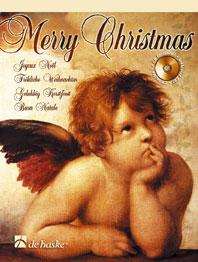 Merry Christmas - Joyeux Noël / Flûte A Bec Soprane