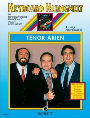 Tenor-Arias