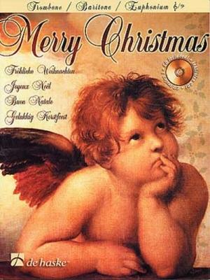 Merry Christmas - Joyeux Noël / Baryton Ou Trombone