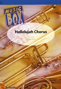 Hallelujah Chorus / G.F. Händel, Zrr. L. Bocci - Pour Six Trompettes