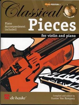 CLASSICAL PIECES / Violon