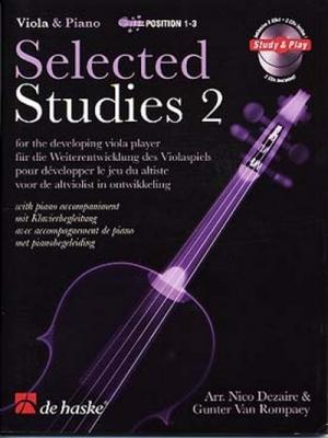 Selected Studies - Vol.2