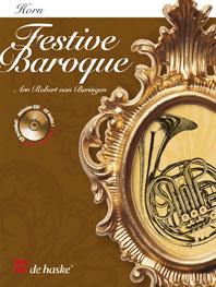Festive Baroque / Arr. Robert Van Beringen - Cor
