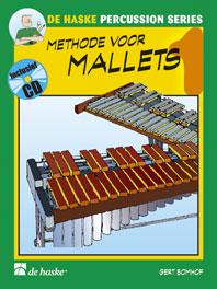 Méthode Voor Mallets - Deel 1