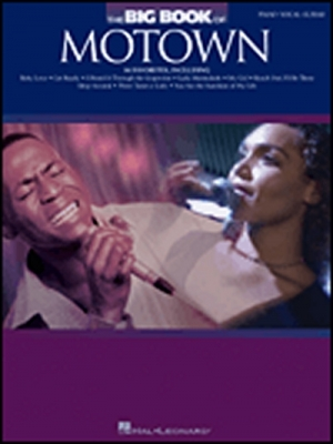 The Big Book of Motown