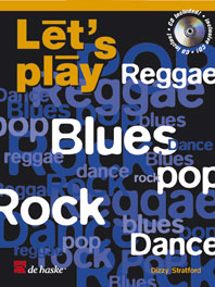 Let's Play / Dizzy Stratford - Cor En Fa Ou Mib