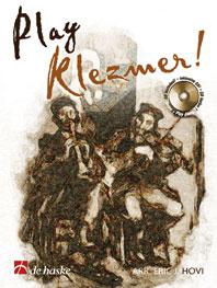 Play Klezmer! / Arr. Eric Hovi - Trombone, Euphonium Clé De Fa Et Sol