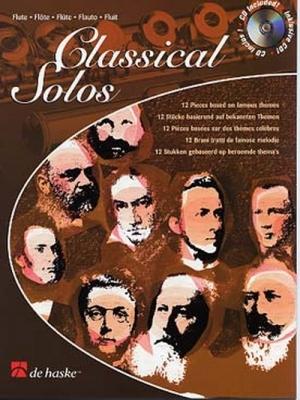 Classical Solos / Flûte