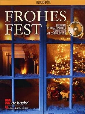 Frohes Fest / Flûte A Bec