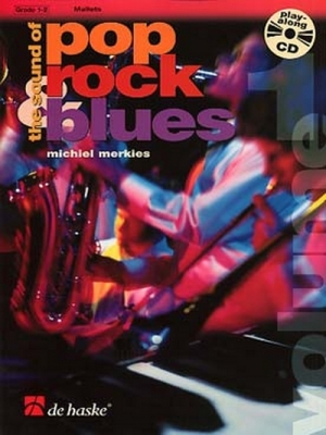 The Sound Of Pop Rock And Blues Vol.1