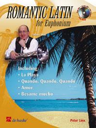 Romantic Latin / Pour Euphonium