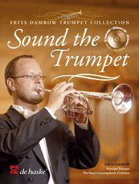 Sound The Trumpet / Frits Damrow - Accompagnements De Piano