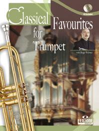 Classical Favourites / Trompette
