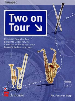2 On Tour / Fons Van Gorp - 2 Trompettes